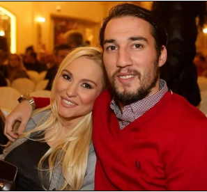 Елена Паришева и Попето