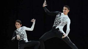 4-то и 8-о място за България след първия ден на ЕП по акробатика в Пезаро